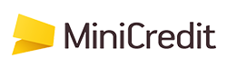 logo mini credit