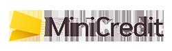 logo mini credit