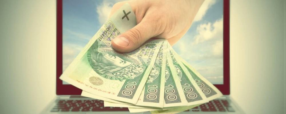pożyczki za darmo przez internet
