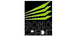 soho credit logo