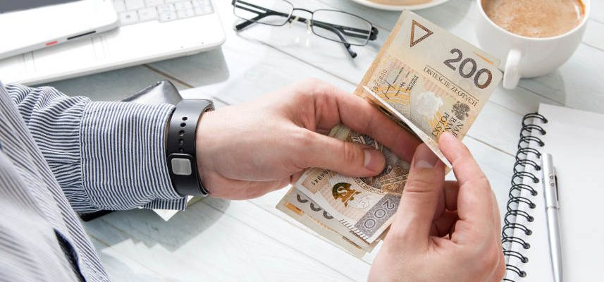 pożyczka dla bezrobotnych